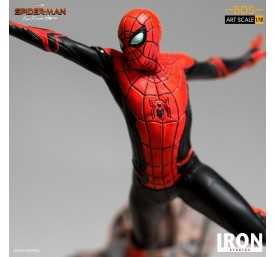 Figurine Marvel Spider-Man: Far From Home - BDS Art Scale Deluxe Spider-Man 8