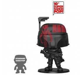 Star Wars - Super Sized Boba Fett POP! figure