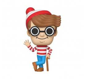 Where's Wally? - Wally POP! figure