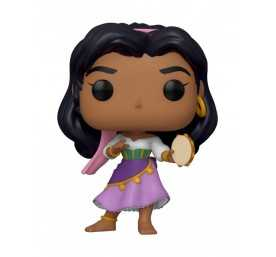 Disney The Hunchback of Notre Dame - Esmeralda POP! figure