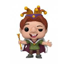 Disney The Hunchback of Notre Dame - Quasimodo (Fool) POP! figure