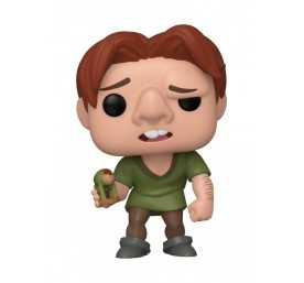 Disney The Hunchback of Notre Dame - Quasimodo POP! figure