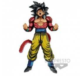 Dragon Ball GT - Super Master Stars Piece Super Saiyan 4 Son Goku Manga Dimensions figure