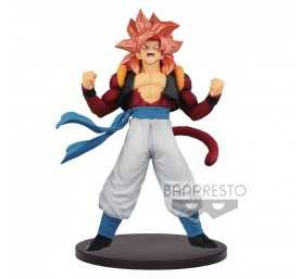 Dragon Ball GT - Blood of Saiyans Super Saiyan 4 Gogeta Metallic Hair Color figure