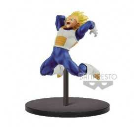 Dragon Ball Super - Chosenshi Retsuden Vol. 1 Super Saiyan Vegeta figure