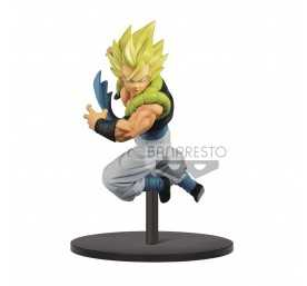 Dragon Ball Super - Chosenshi Retsuden Vol. 8 Super Saiyan Gogeta figure