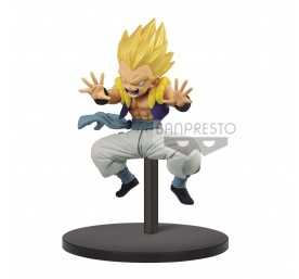 Dragon Ball Super - Chosenshi Retsuden Vol. 8 Super Saiyan Gotenks figure