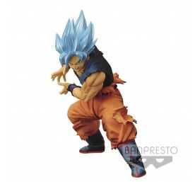 Figurine Dragon Ball Super - Maximatic Super Saiyan God Super Saiyan The Son Goku