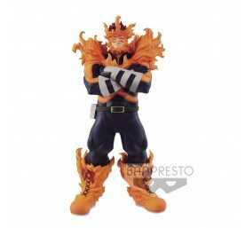 Figura My Hero Academia - Age of Heroes Endeavor