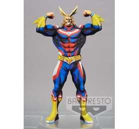 My Hero Academia - Grandista All Might Manga Dimensions figure