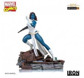 Marvel Comics - Mystique figure