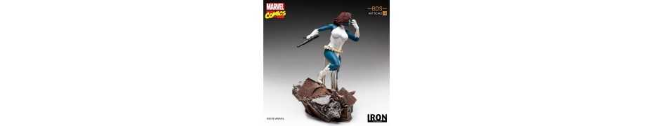 Marvel Comics - Mystique figure 3
