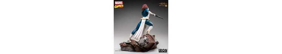 Marvel Comics - Mystique figure 4