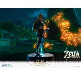 The Legend of Zelda Breath of the Wild - Zelda Collector's Edition figure 6