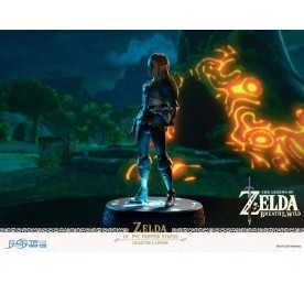The Legend of Zelda Breath of the Wild - Zelda Collector's Edition figure 7