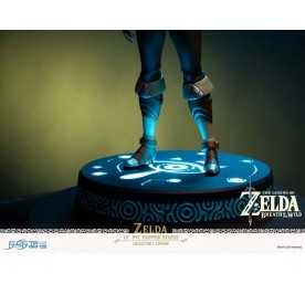 The Legend of Zelda Breath of the Wild - Zelda Collector's Edition figure 9