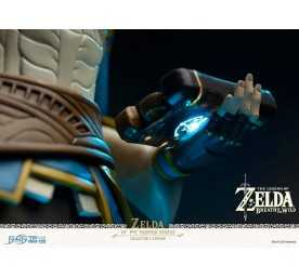 The Legend of Zelda Breath of the Wild - Zelda Collector's Edition figure 10