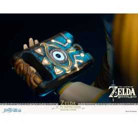 The Legend of Zelda Breath of the Wild - Zelda Collector's Edition figure 11