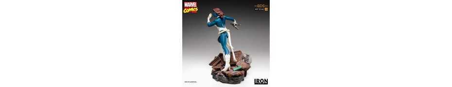 Marvel Comics - Mystique figure 5