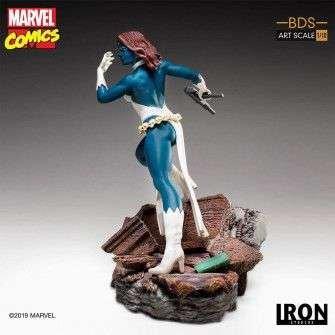 Figurine Marvel Comics - Mystique 5