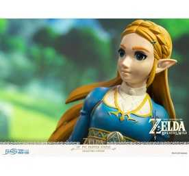 The Legend of Zelda Breath of the Wild - Zelda Collector's Edition figure 12