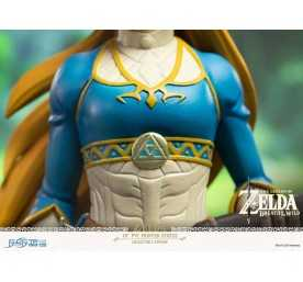The Legend of Zelda Breath of the Wild - Zelda Collector's Edition figure 13