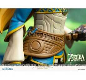 The Legend of Zelda Breath of the Wild - Zelda Collector's Edition figure 14