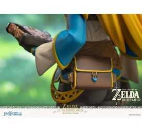 The Legend of Zelda Breath of the Wild - Zelda Collector's Edition figure 16