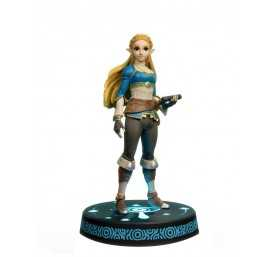 The Legend of Zelda Breath of the Wild - Zelda Collector's Edition figure 17