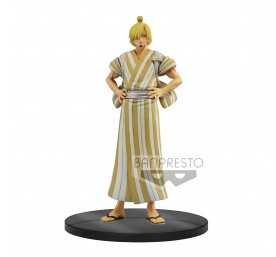 One Piece - DXF The...