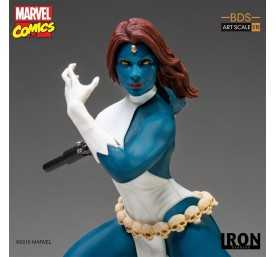 Marvel Comics - Mystique figure 7