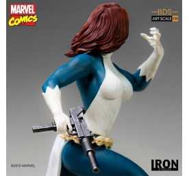 Marvel Comics - Mystique figure 8