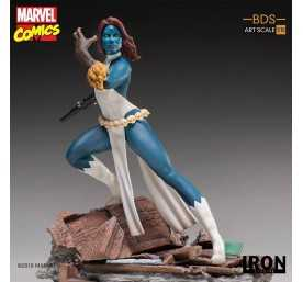 Marvel Comics - Mystique figure 9