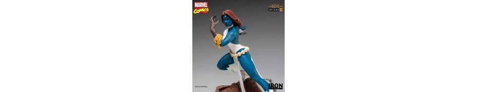 Marvel Comics - Mystique figure 10