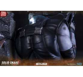 Metal Gear Solid – Solid Snake Regular Edition figure 5