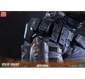 Metal Gear Solid – Solid Snake Regular Edition figure 9