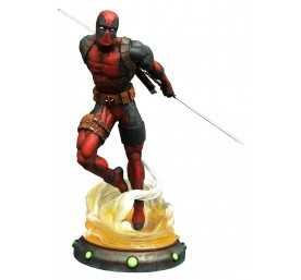 Marvel Gallery - Deadpool figure