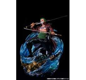 One Piece - Log Collection Roronoa Zoro figure
