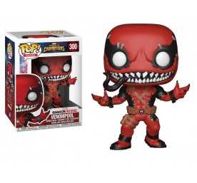 Figurine Marvel Contest of Champions - Venompool POP!