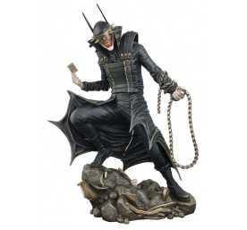 Figurine DC Comics - DC Comic Gallery The Batman Who Laughs