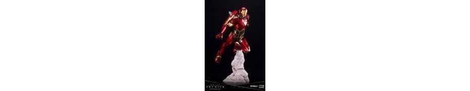 Figurine Marvel Universe - ARTFX Premier Iron Man 3
