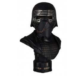 Star Wars Episodo IX - Legends in 3D Kylo Ren figure