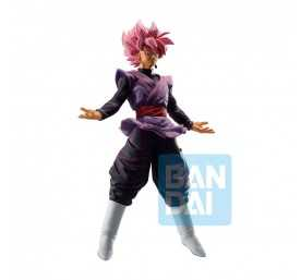 Figurine Dragon Ball Z - Ichibansho Dokkan Battle Goku Black (Rosé)