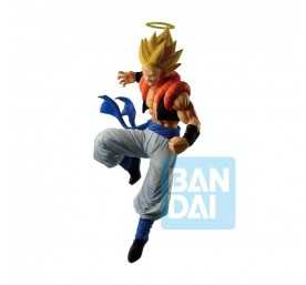 Figurine Dragon Ball Z - Ichibansho Dokkan Battle Gogeta