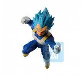 Dragon Ball Z - Ichibansho Dokkan Battle Super Saiyan God Super Saiyan Vegeta figure