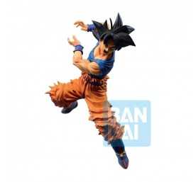 Dragon Ball Z - Ichibansho Dokkan Battle Son Goku (Ultra Instinct) figure