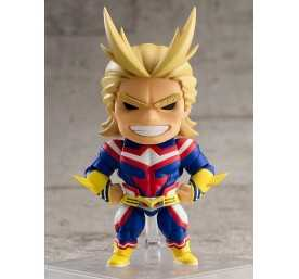Figurine My Hero Academia - Nendoroid All Might