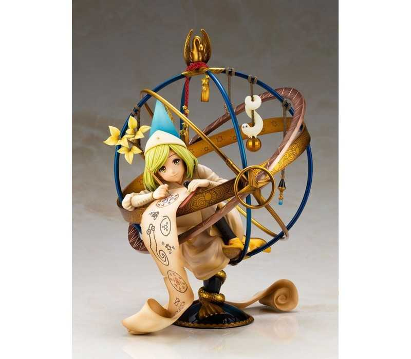 Witch Hat Atelier - ARTFXJ Coco figure