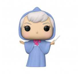Disney Cinderella - Fairy Godmother POP! figure