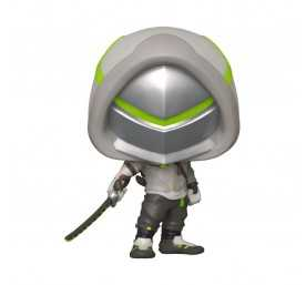 Overwatch - Genji Blizzcon Exclusive POP! figure